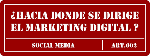@_dprada social media community manager oscardeprada PANORAMA DIGITAL